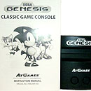 AtGames Genesis Classic Game Console