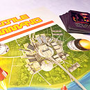 Atari Missile Command Board Game