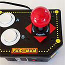 Multi Game Arcade Joystick