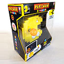 Pac-Man Shaped Arcade Game Joystick box