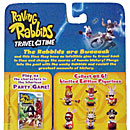 Raving Rabbids toy figurines
