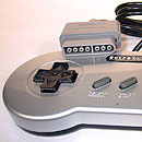 Retro Duo Game Controllers