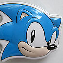 Sonic Candy Tin