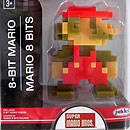 World of Nintendo 8-Bit Figures