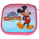 Peach Pink Nintendo 2DS Disney case