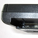 Nintendo GameBoy cartridge slot