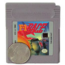 Nintendo GameBoy game cartridge