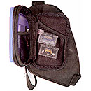 Nintendo GameBoy Advance - Shoulder-pack case