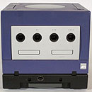 Nintendo GameBoy adapter for GameCube