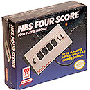 Four Score 4-player adapter for Nintendo NES