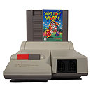 Nintendo NES 101 Top Loader