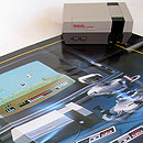 Nintendo NES Classic Edition poster
