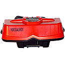 Top portion of the VirtualBoy