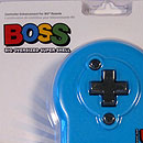 Wii game controller shell / insert