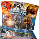 Activision Skylanders 3-pack of additional characters