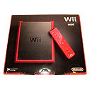 Wii Mini box and packaging