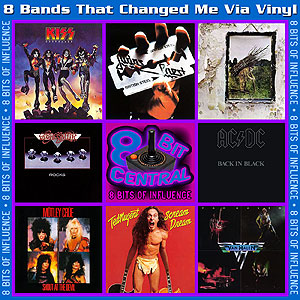 8 Bands who changed us with vinyl