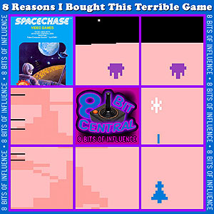8 Reasons I Bought This Terrible Game