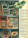Montgomery Ward Christmas Catalog 1980