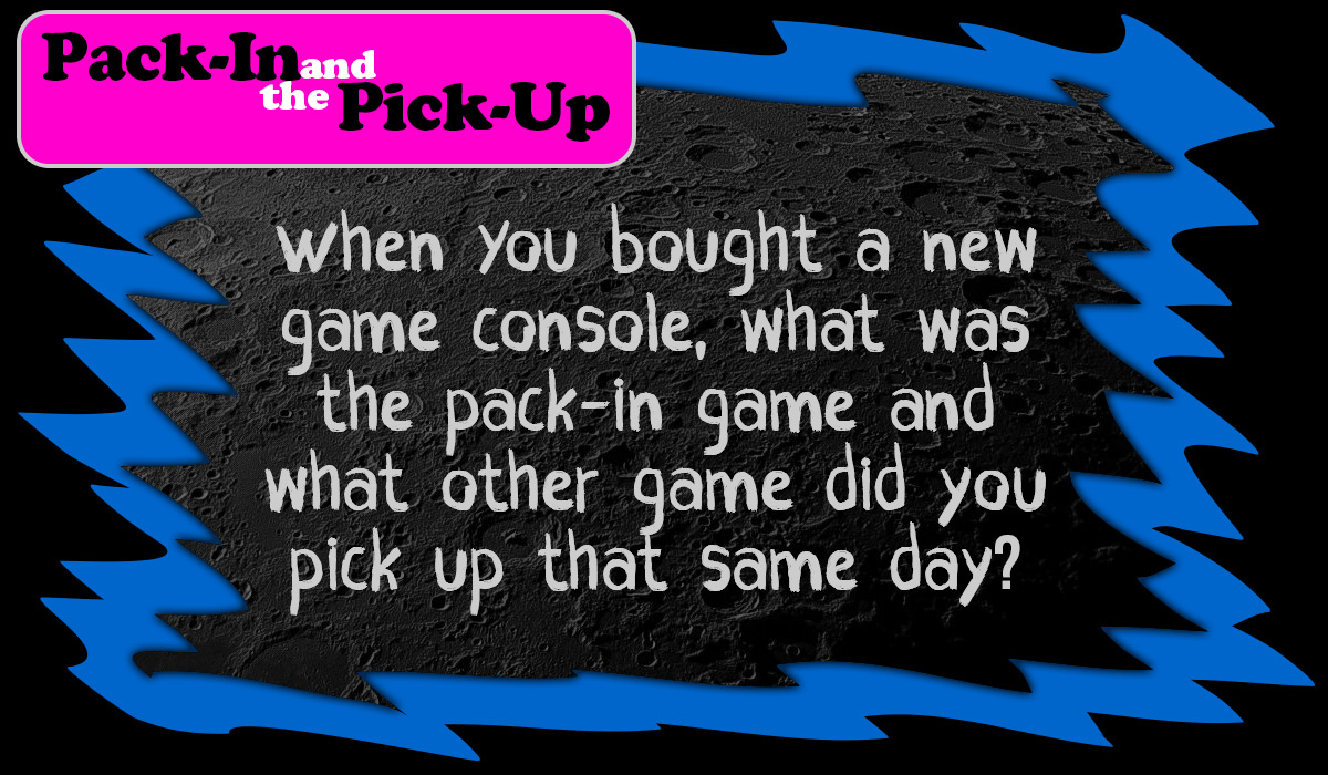 pack-in game
