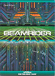 Activision Beamrider for Atari 2600 Classic Retro Gaming Video Game Review