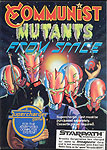 Starpath's Communist Mutants From Space for Atari 2600 Classic Retro Gaming Video Game Review