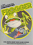 Parker Brothers Frogger for Atari 2600 Classic Retro Gaming Video Game Review