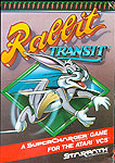 Starpath's Rabbit Transit for Atari 2600 Classic Retro Gaming Video Game Review