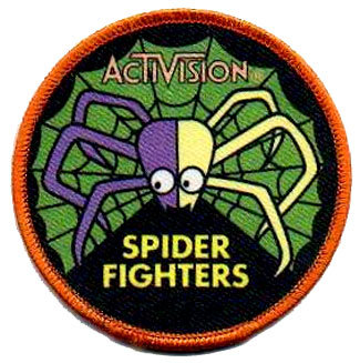 Activision's Spider Fighter patch
