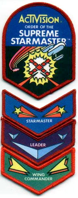 Activision Supreme Starmaster patch