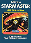 Activision Starmaster for Atari 2600 Classic Retro Gaming Video Game Review