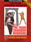 Wizard Video: Texas Chainsaw Massacre for Atari 2600 Classic Retro Gaming Video Game Review