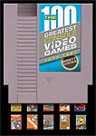 100 Greatest Console Video Games: 1977-1987 - classic retro gaming video game book review