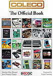 Coleco - The Official Book - classic retro gaming video game book review