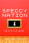 Speccy Nation - classic retro gaming video game book review