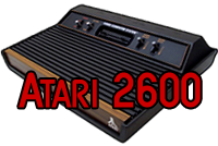 Atari 2600 VCS console Classic Retro Gaming Video Game Review