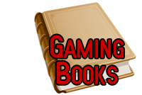 Gaming books - classic retro gaming video game book review