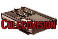 Cpleco Colecovision console Classic Retro Gaming Video Game Review
