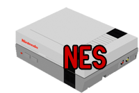 Nintendo NES console Classic Retro Gaming Video Game Review