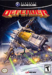 Midway's Defender for GameCube Classic Retro Gaming Video Game Review