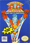 Mindscape's Captain Planet and the Planeteers for Nintendo NES Classic Retro Gaming Video Game Review