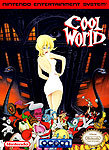 Ocean's Cool World for Nintendo NES Classic Retro Gaming Video Game Review