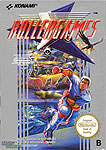 Ultra RollerGames for Nintendo NES Classic Retro Gaming Video Game Review