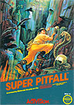 Activision's Super Pitfall for Nintendo NES Classic Retro Gaming Video Game Review