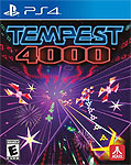 Atari's Tempest 4000 for Sony PS4 Classic Retro Gaming Video Game Review