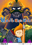 Press Play Max & the Magic Marker for WiiWare Classic Retro Gaming Video Game Review