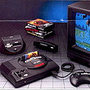 AtGame's Genesis Classic Game Console