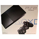 Sony PlayStation 2 box