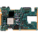 Sony PlayStation 2 motherboard