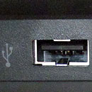 Sony Playstation 3 game console USB ports
